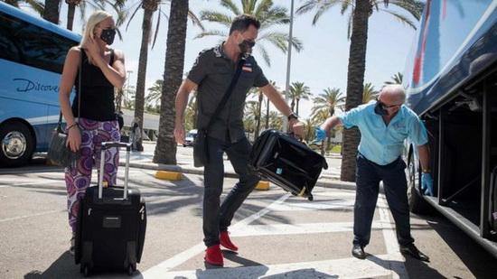 Испания готовится перезапустить свою туристическую индустрию