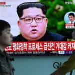 КНДР разрывает связи с Южной Кореей