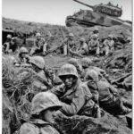 ОПЕРАЦИЯ «КОТТЕДЖ»: как при штурме пустого острова погибло 300 солдат США