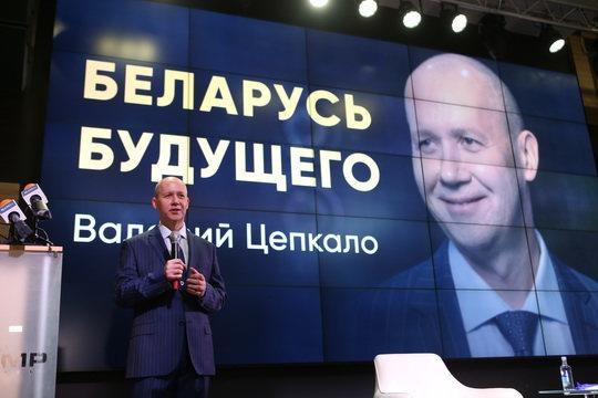 Методом оскорблений, поливанием грязью оппонентов белорусская власть пытается как-то поднять авторитет, повысить свой рейтинг.