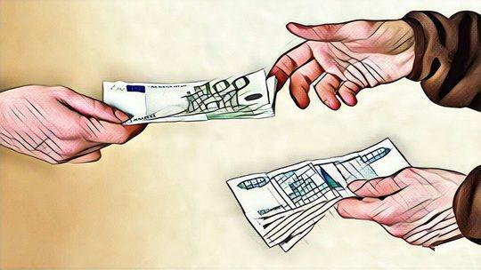 Деньги – это универсальное средство обмена различных товаров и услуг между собой, а также мера измерения.