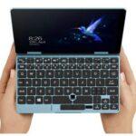 Карманный ноутбук One Mix 1S+