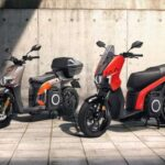SEAT: скутеры и самокаты с радиусом автономной езды от 65 до 125 км