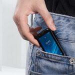 Unihertz Jelly 2: компактный смартфон с диагональю 3 дюйма