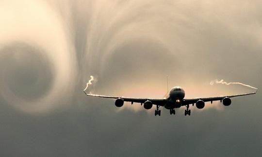 Турбулентность— это физическое явление, при котором в потоке жидкости или газа самопроизвольно возникают фрактальные и линейные волны различных размеров