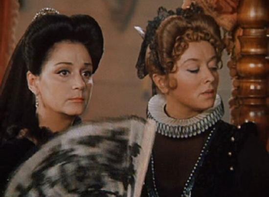 Кадр из фильма Благочестивая Марта