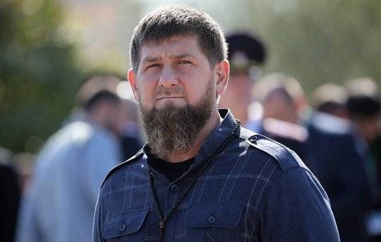 Соединенные Штаты вводят визовые санкции против главы Чеченской Республики Рамзана Кадырова, которого Вашингтон считает причастным к нарушениям прав человека
