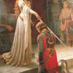 Куртуазная любовь или как любили в Средние века