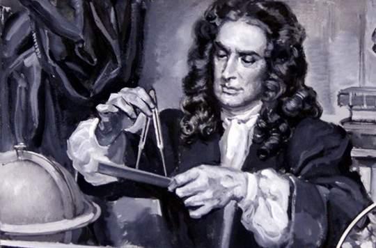 Второй закон Ньютона устанавливает связь между массой, ускорением и силой.