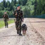 Беларусь усилила границу с Россией и Украиной