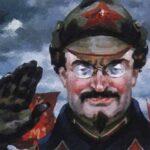 Аркадий Аверченко: «Хомут, натягиваемый клещами»