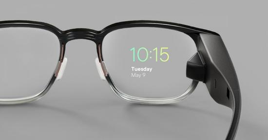 умные очки North-2