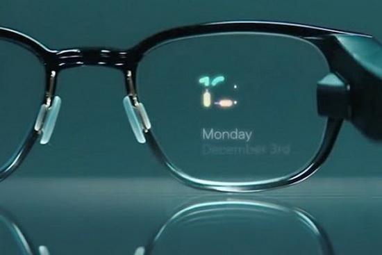 умные очки North