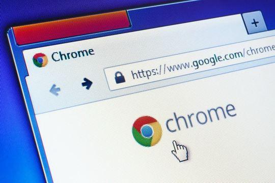 Будущие версии браузера Chrome могут лучше обрабатывать фоновые вкладки и сократить расход энергии
