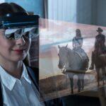 DreamGlass 4K: гарнитура дополненной реальности