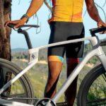 Superstrata: первый велосипед, напечатанный на 3D принтере