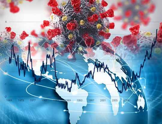 Пандемия – это когда заболевание выходит за пределы одной страны и приобретает более крупные масштабы.