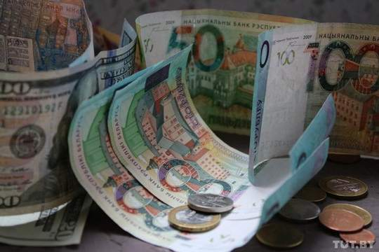 Государственный долг Беларуси на 1 августа 2020 года составил 53,1 млрд рублей
