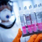 Богатые страны могут монополизировать вакцину от коронавируса