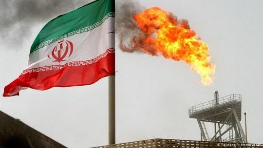 Германия, Франция и Великобритания не поддерживают требование США запустить механизм восстановления санкций против Ирана