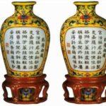 Почему ценится китайский фарфор?