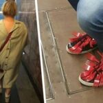 Модники из московского метро, встречи с которыми невозможно забыть