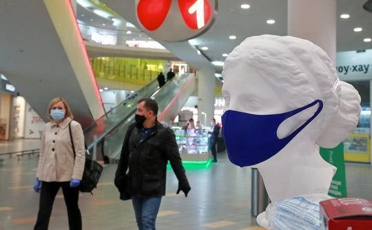 Более трети компаний России по итогам марта-мая 2020 года остались в убытке, потеряв 1,65 трлн руб., сообщает FinExpertiza