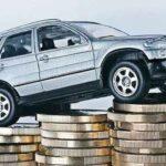 В Госдуму РФ внесли законопроект об отмене транспортного налога