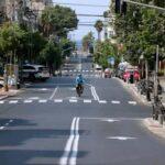 В Израиле ввели «герметичный» карантин