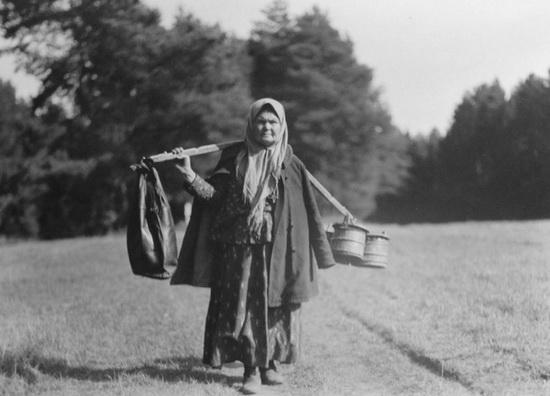 Межеумок – женщина или мужчина