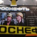 «Роснефть» проиграла апелляцию на санкции ЕС