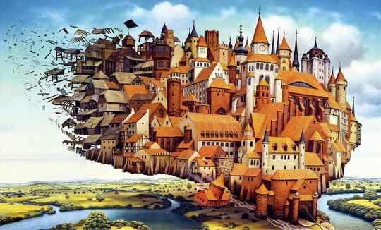 """Урбанизация (от лат. urbanus — городской) — процесс повышения роли городов, городской культуры и """"городских отношений"""" в развитии общества."""