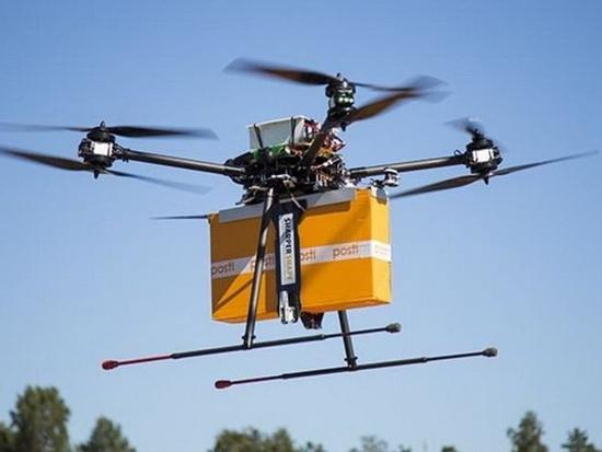 """Представители авиарегулятора отметили, что Prime Air предполагает """"применение автономных беспилотных авиасистем для безопасной и эффективной доставки посылок клиентам""""."""