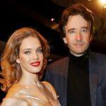 Наталья Водянова вышла замуж за наследника Louis Vuitton и Christian Dior