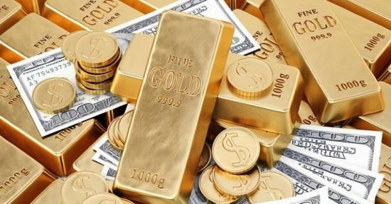 Около 1 млрд долларов ушли из ЗВР на удержание курса рубля