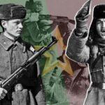 Самые крупные конфликты России и Китая