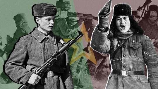 Более трех веков Россия и Китай были соседями и соперниками на Дальнем Востоке.