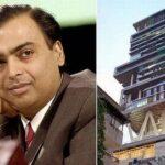 Как выглядит дом самого богатого человека Индии