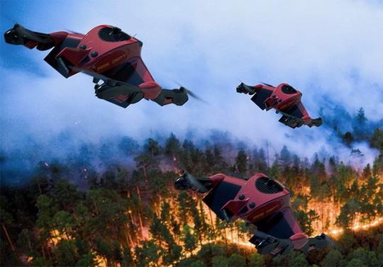 Однин из главных показателей эффективности спасательных служб – скорость реагирования на возникшую чрезвычайную ситуацию.