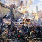 Завоевание Казани: летописи, воспоминания, фольклор