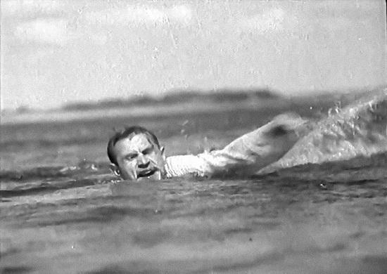 Кадр из фильма «Чапаев». Георгий и Сергей Васильевы/Ленфильм, 1934