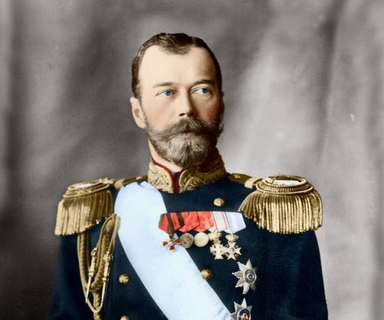 Николай Александрович Романов - 300 млрд долларов