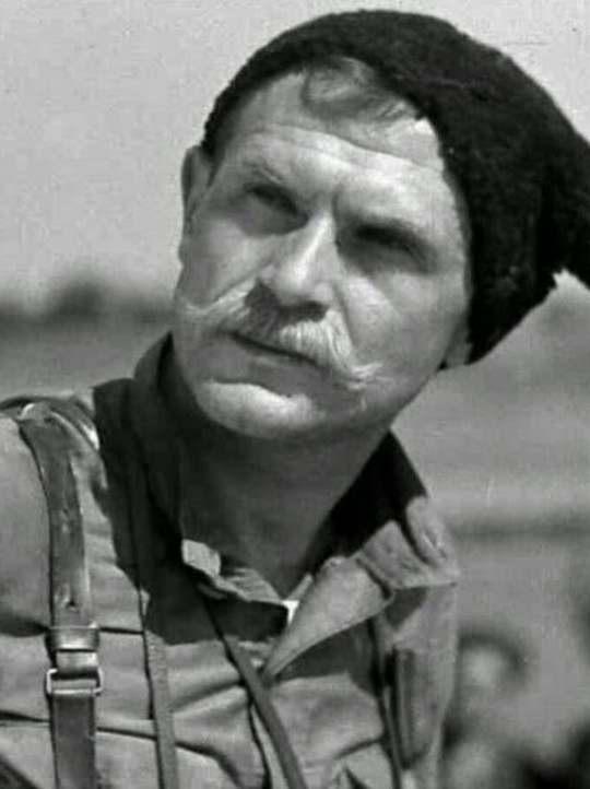 Народного кумира и самого известного командира Красной Армии из Василия Чапаева сделал Сталин и советская пропаганда.
