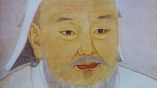 Чингисхан - невозможно подсчитать