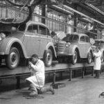 Как в СССР копировали капиталистический автопром