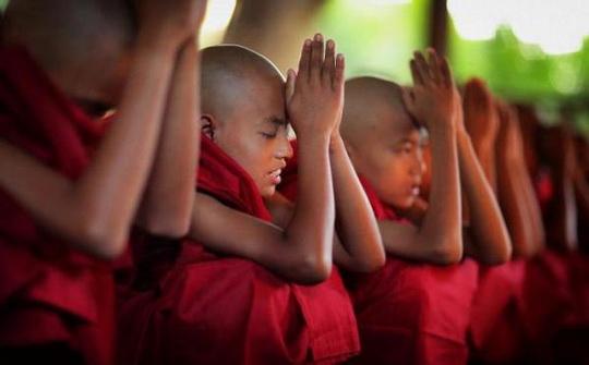Оказывается, «секретом молодости» владеют бирманцы