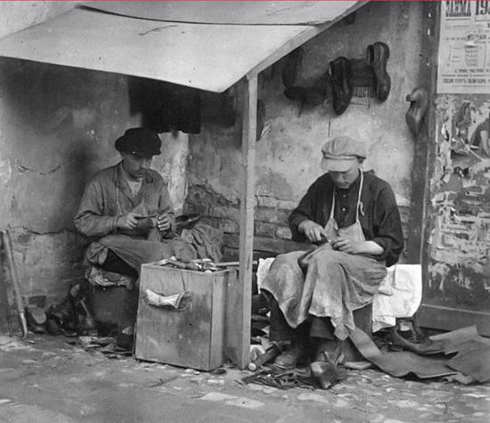 Фото из города Кимры Тверской области, 1920-е