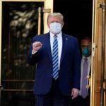 Трамп пообещал американцам бесплатный препарат от COVID-19 «как у президента»