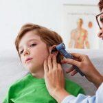 Почему один и тот же врач лечит ухо, горло и нос?