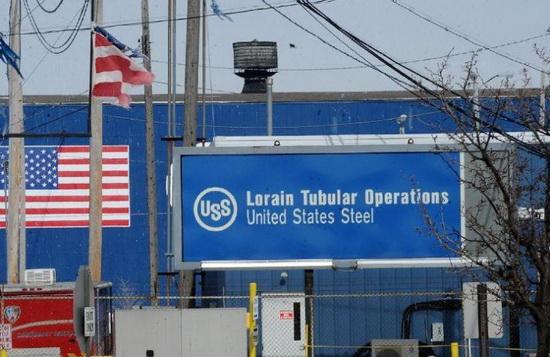 В целом, торговая война с Китаем и другими странами привела к потере 175 тысяч рабочих мест в steel industry США.